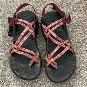 Chacos- women's size 8!